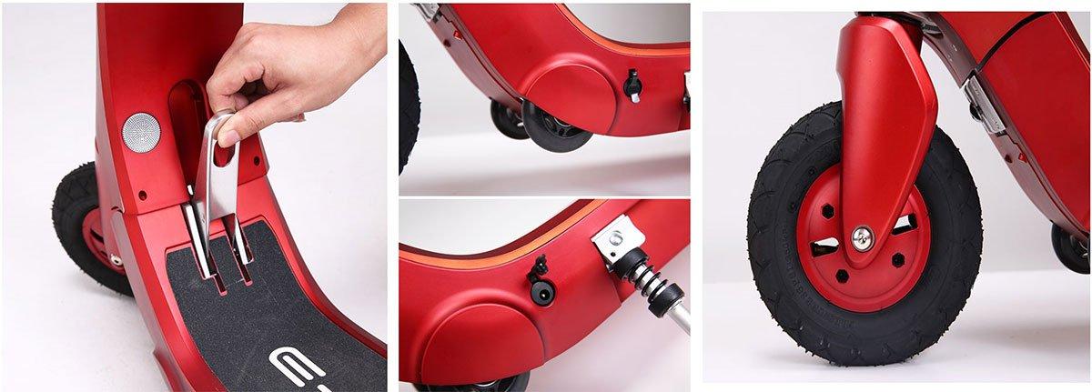 Freewheel Rider Trends