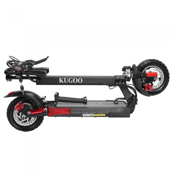 KUGOO KIRIN M4 Pro 150 kg
